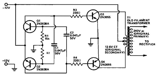 solar inverter is an important collocation for solar system