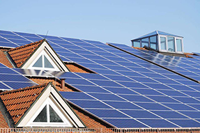 How much is required to invest a home solar power system at present ?
