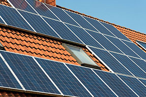 How to install home solar power system ?