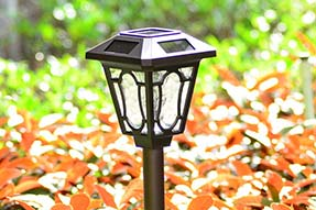 Do you know what is solar lawn light ?