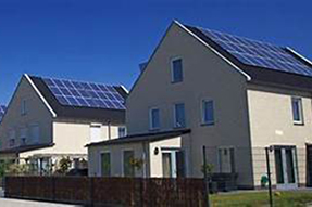 Do you know it is very important to fireproof for home solar power system ?