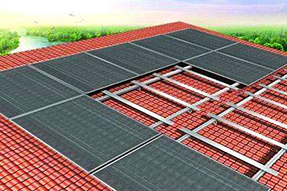 How to guarantee your solar pv system working more than 25 years ?