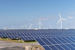 Renewable Energy is being accelerated to Develop in Middle East Countries