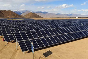 There is a Large Potential Solar PV Market in Africa