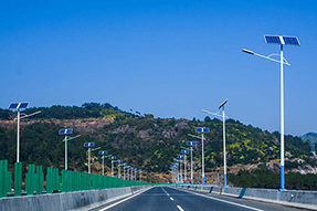 The Current and Development Trend of Global Solar Street Lighting Market