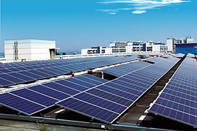India would become the World's Second Large Photovoltaic Market in This Year
