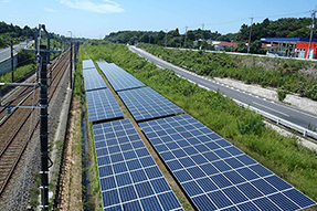 Chinese Solar Companies Compete to Enter African Photovoltaic Market
