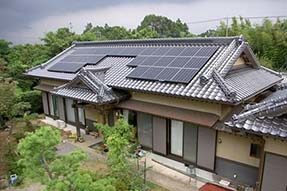 What is New Policy for Japanese Solar PV Power Generation ?