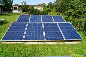 The Developing History of Global Solar Photovoltaic Market