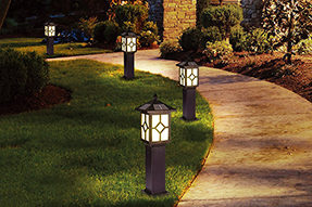 What does Solar Landscape Light Bring for Our Lives ?