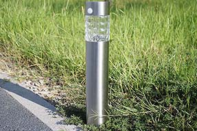What Should be Noticed to Ensure High Quality Decorative Solar Garden Light ?