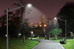 Why Lithium Battery LED Solar Street Light is More and More Welcome in Market ?