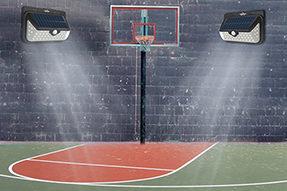 Where can I buy PIR Motion Sensor Solar Wall Light ?