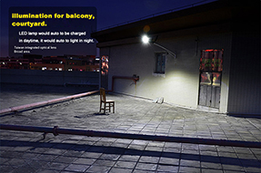 What Types of Decorative Outdoor Solar Landscape Light Should be Recommended ?