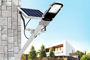What do you think of outdoor solar lighting fixture ?