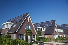 Why has Solar PV Power Generation got More and More Popular ?