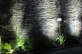 Should I buy solar motion sensor light for my courtyard ?