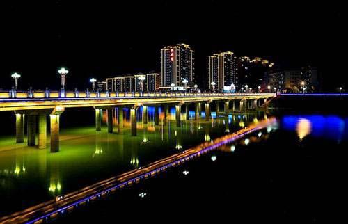 LED industry development status