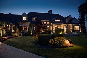 How to select good solar powered garden lights for outdoor decoration?
