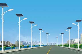 Does Solar Powered Street Light have Disadvantages?