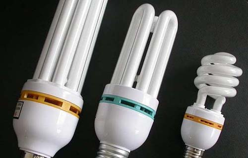 Gas Energy-Saving Lamp