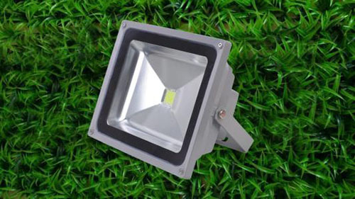 LED Flood Light-01