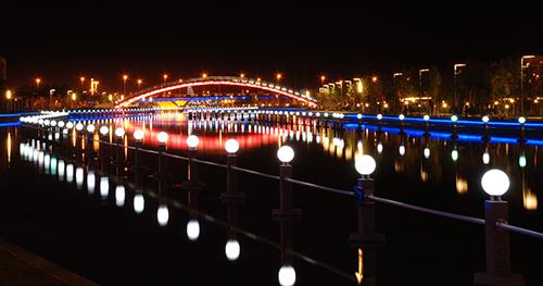 LED Lighting Application