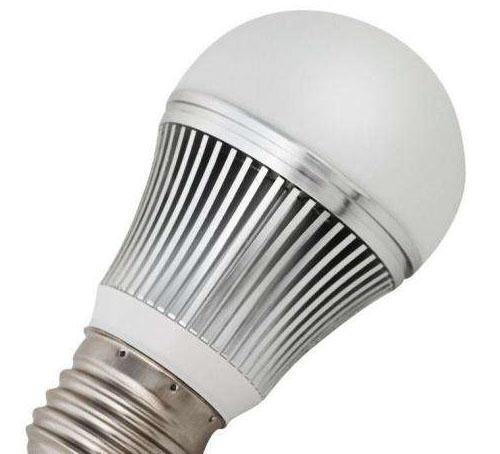 LED lamp technology development