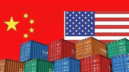 Sino-US War to LED industrial manufacturer