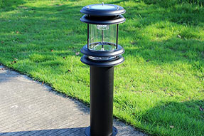 What should we do before deciding to purchase solar LED lamp?