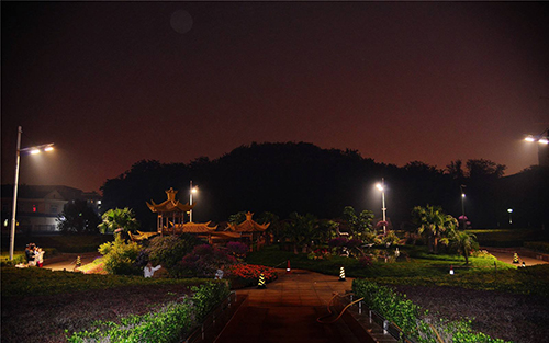 Do You Know What Is Advantage For Led Garden Landscape Light