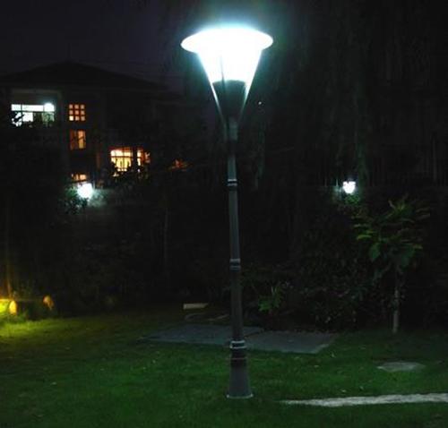LED garden landscape light