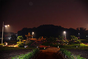 Do you know what is advantage for LED garden landscape light?