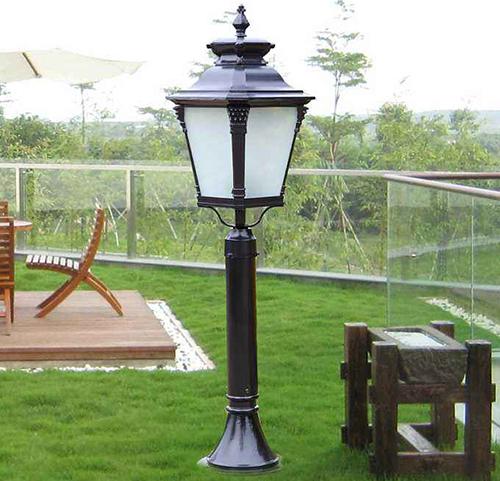 Outdoor LED Lighting fixture