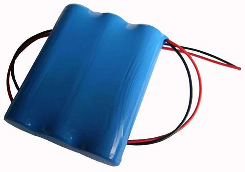 lithium battery for solar LED lighting system