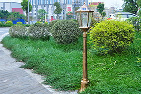 Solar LED lighting system has a great promising market