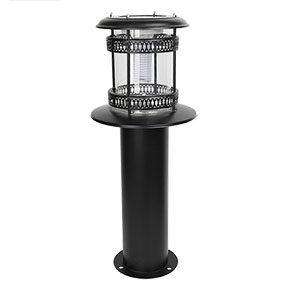 0.5W LED Lighting Source Outdoor Solar Powered Lawn Light for Villa