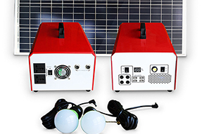 Why do we need buy portable solar power generator kit?