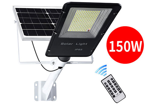 LED-Street-Light-with-Solar-Panel