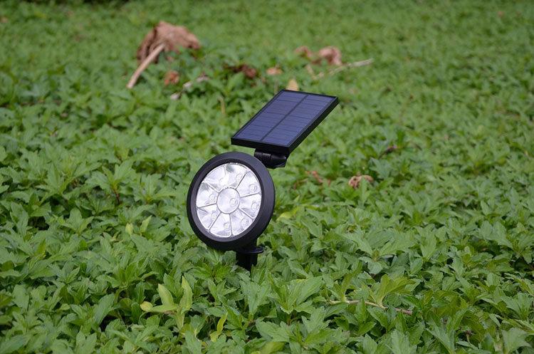 Outdoor Solar Lawn Light