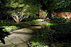 Why does Outdoor Solar Landscape Light be rapid development?