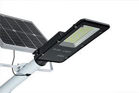 Why is solar energy street light so popular in market?
